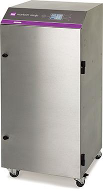 レーザーマーカー用集塵機 ES500