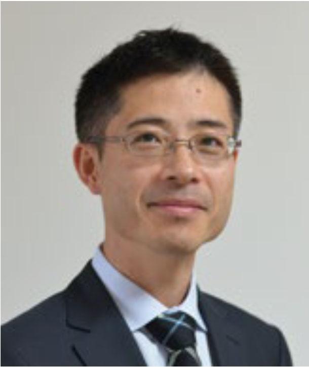 横川 隆司先生
